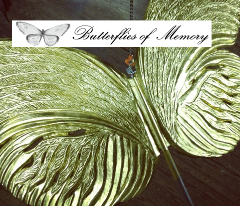 Butterflies of Memories by Mark Derho Tech Savvy NYC