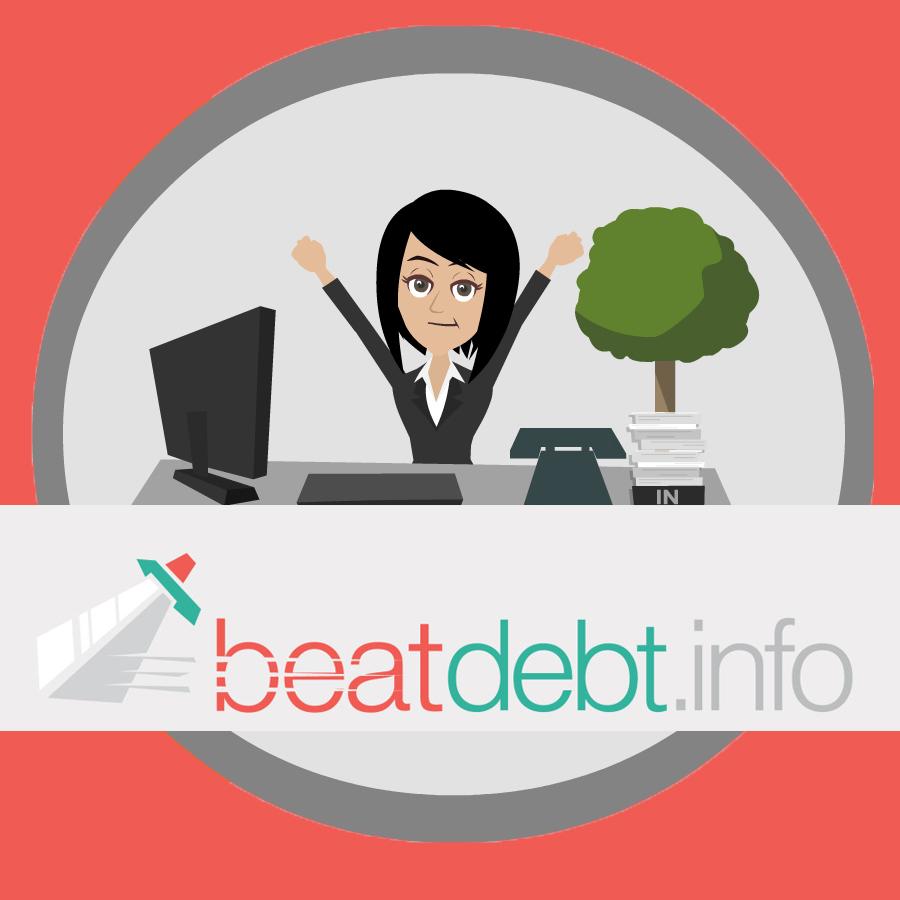 beat debt info
