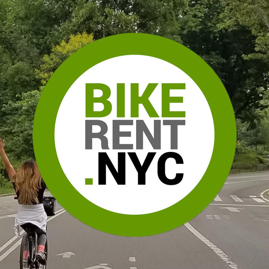 bike rent nyc by Mark Derho
