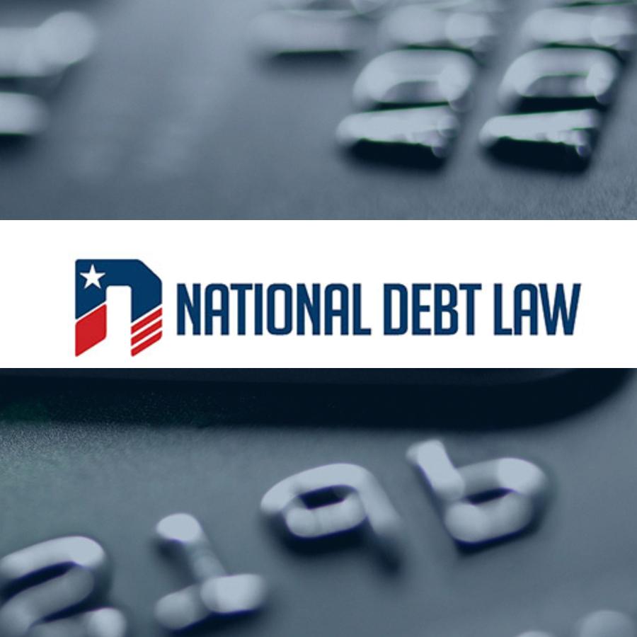 national debt law