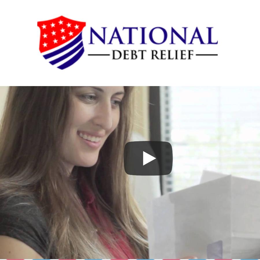 national relief Mark Derho