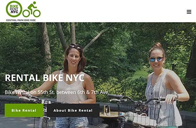 grow your small business bike-rent-nyc-tech-savvy-nyc-