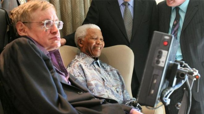 copy-free-review-me 4stars stephen hawking and mendela