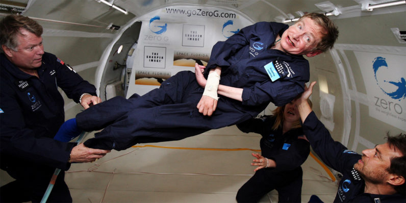 stephen hawking virgin space review-me-coly-free 4 stars