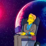 Professor Stephen Hawking died today.